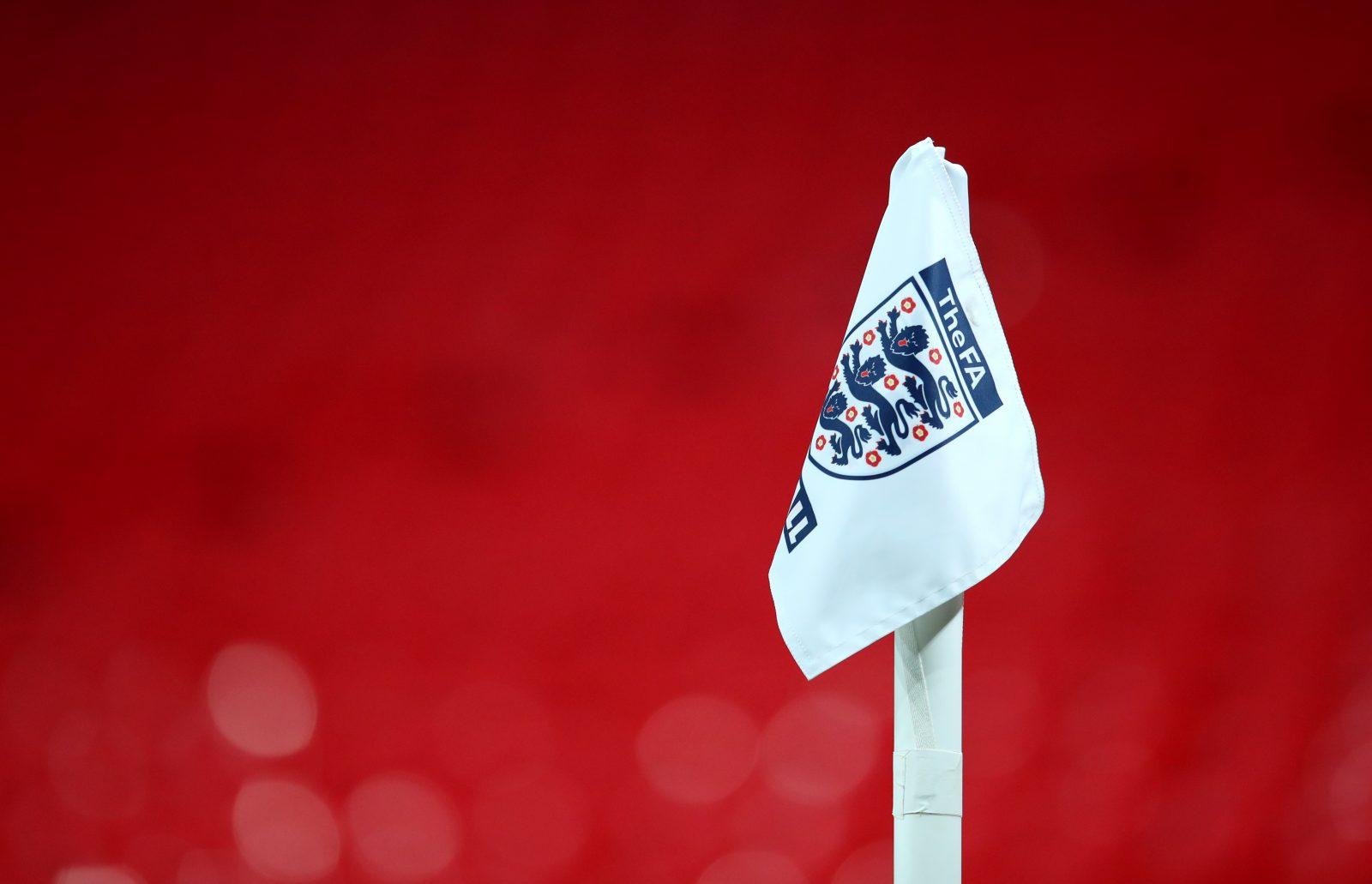 Three Lions: Englischer Fußballverband überarbeitet Logo