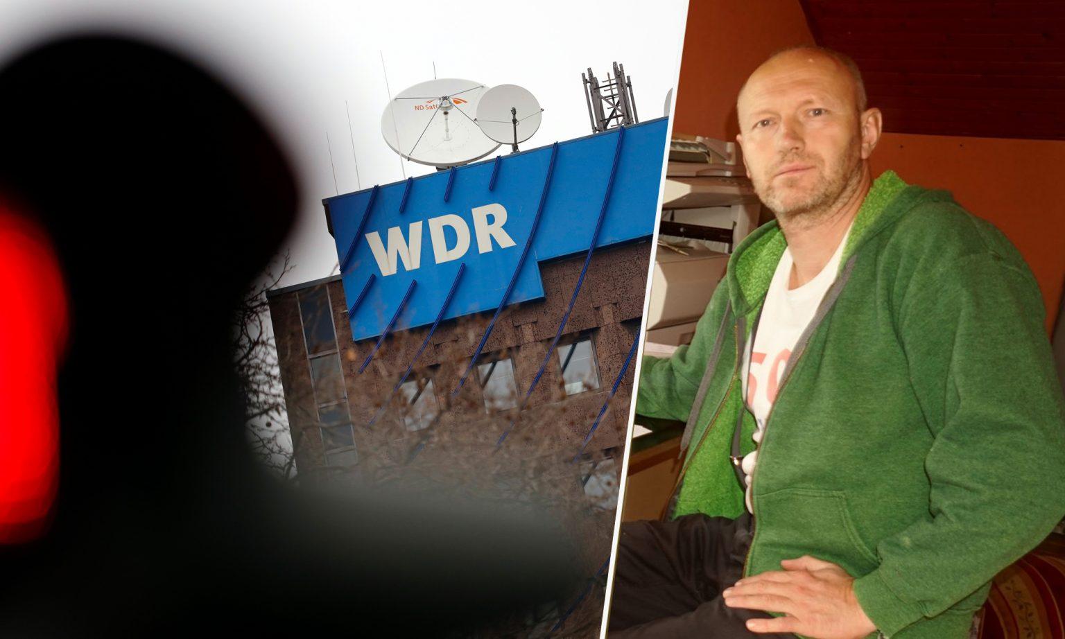"""Georg Thiel in Hungerstreik: """"Das ist es mir wert"""""""