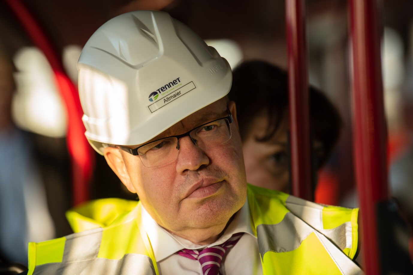 Wirtschaftsminister Peter Altmaier (CDU): Woher der Strom kommen soll, sagt er nicht