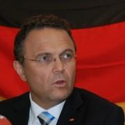Hans-Peter Friedrich (CSU) Foto: JF