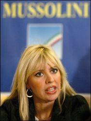 AlessandraMussolini