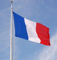 Franzoesischer_Flagge