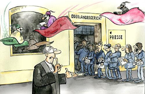 Karikatur der Woche 17/13