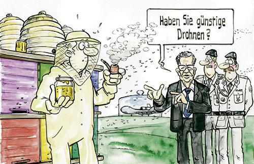 Karikatur der Woche 24/13