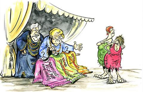 Karikatur der Woche 42/13